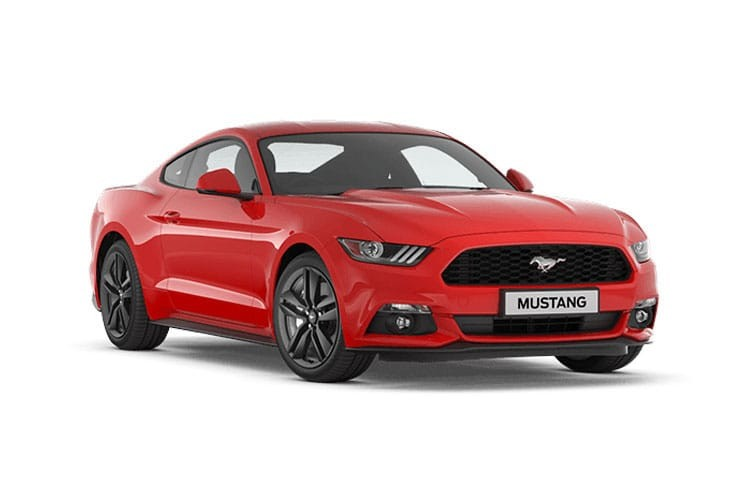 Ford Mustang Fastback 5.0 V8 450 GT Custom 3