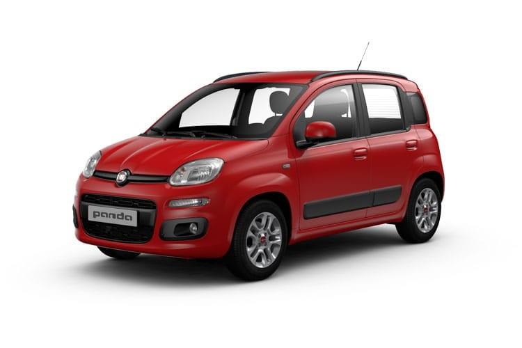 Fiat Panda Hatchback 5 Door Hatch 1.3 95 Multijet 4x4