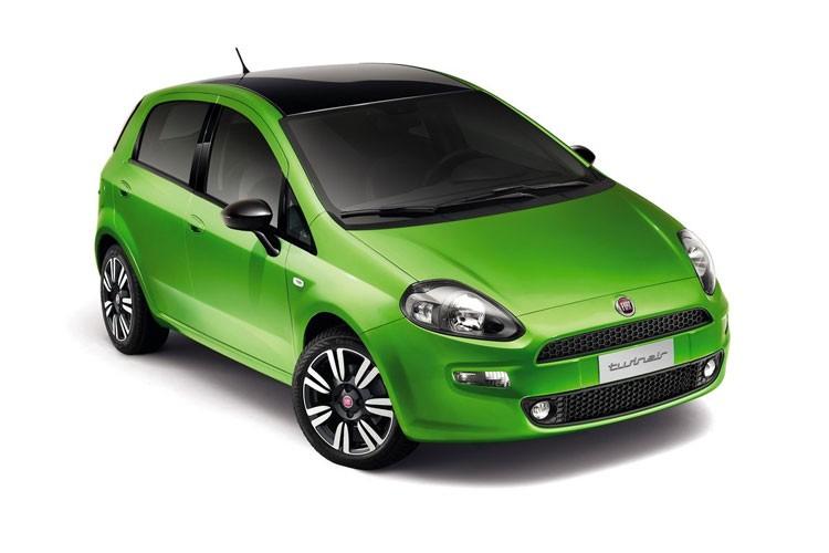 Fiat Punto Hatchback 5 Door 1.2 8V 69hp Pop+