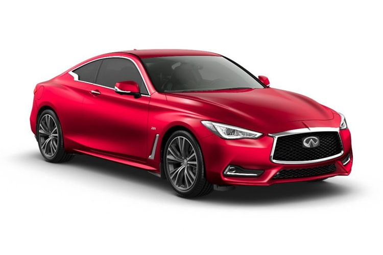 Infiniti Q60 Coupe 2 Door Coupe 3 0t S Sport Tech Awd Auto Leasing