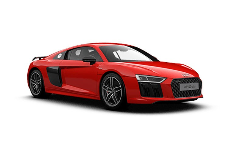 Audi R8 Coupe 5.2 FSI V10 620 Performance Quattro S tronic