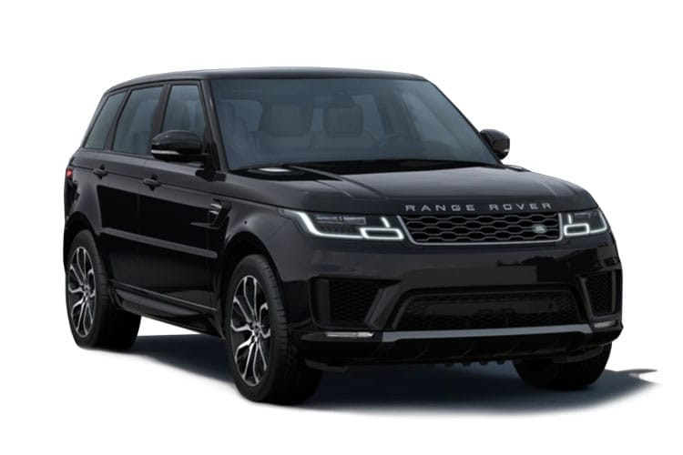 Land Rover Range Rover SUV Sport 2.0 P400e Phev HSE Dynamic Auto