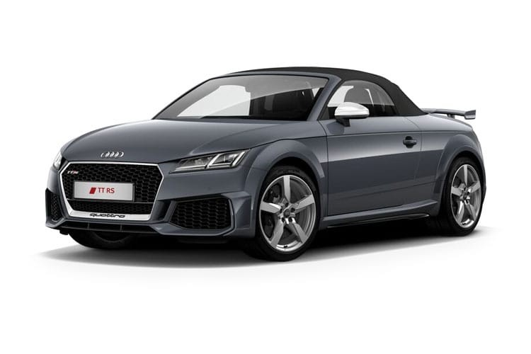 Audi TT RS Roadster RS 400ps Quattro Comfort+Sound Pack S Tronic