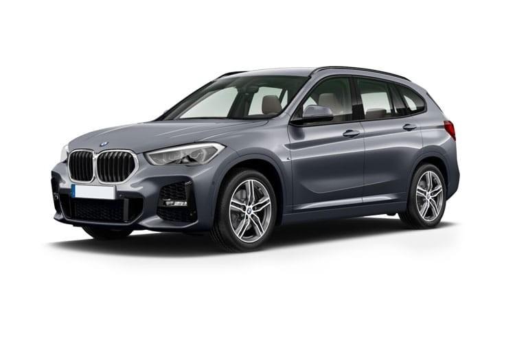 BMW X1 SUV 5 Door sDrive18i M Sport