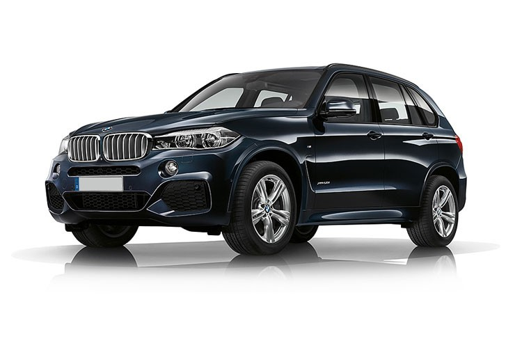 BMW X5 SUV 5 Door xDrive25d SE 7Seat