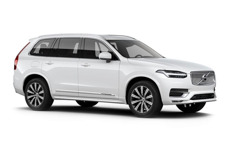 Which XC90 does Edmunds recommend?