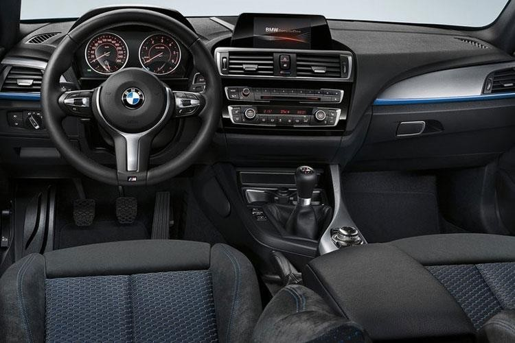BMW 1 Series Sports Hatch 116d 5 Door Sporthatch 1.5 M Sport