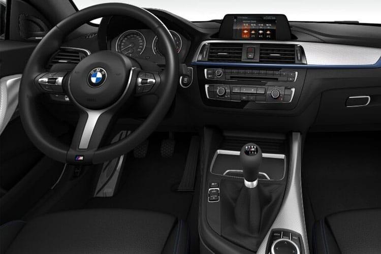 BMW 1 Series Sports Hatch 125i 3 Door Sporthatch 2.0 M Sport Auto