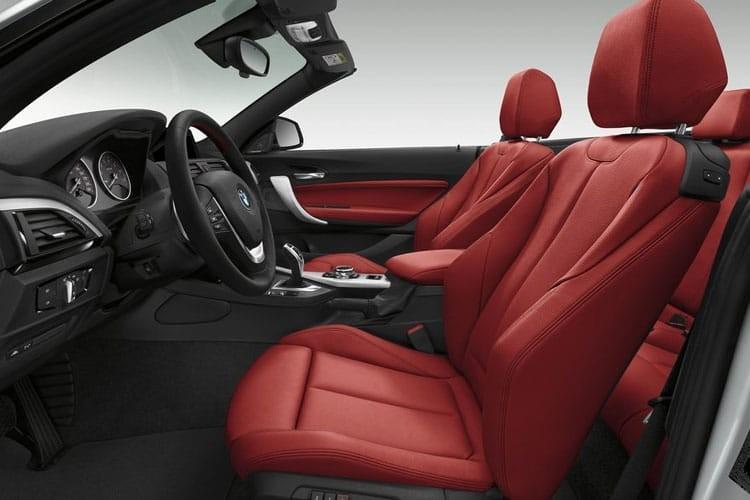 BMW 2 Series Convertible 225D 2 Door 2.0 M Sport Auto
