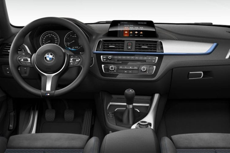 BMW 2 Series Coupe 218d 2 Door 2.0 SE Auto