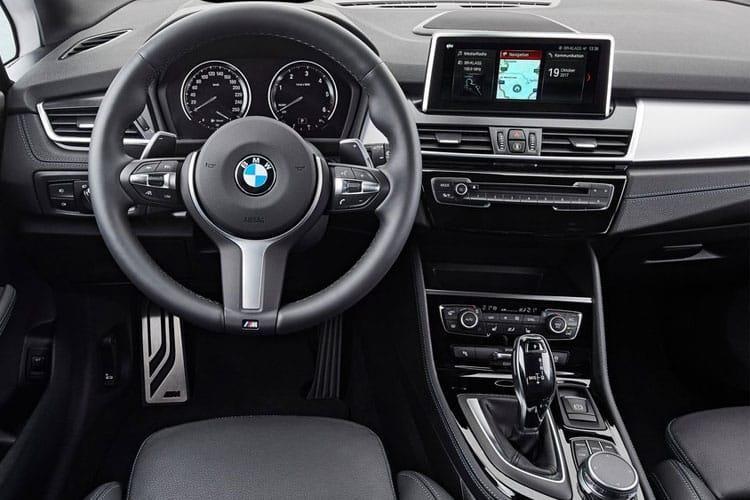 BMW 2 Series Gran Tourer 218d 5 Door 2.0 Sport Auto