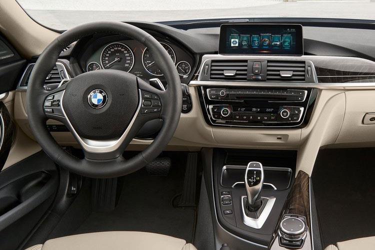 BMW 3 Series Gran Turismo 330d 5 Door Gran Turismo 3.0 xDrive M Sport Professional Media Auto