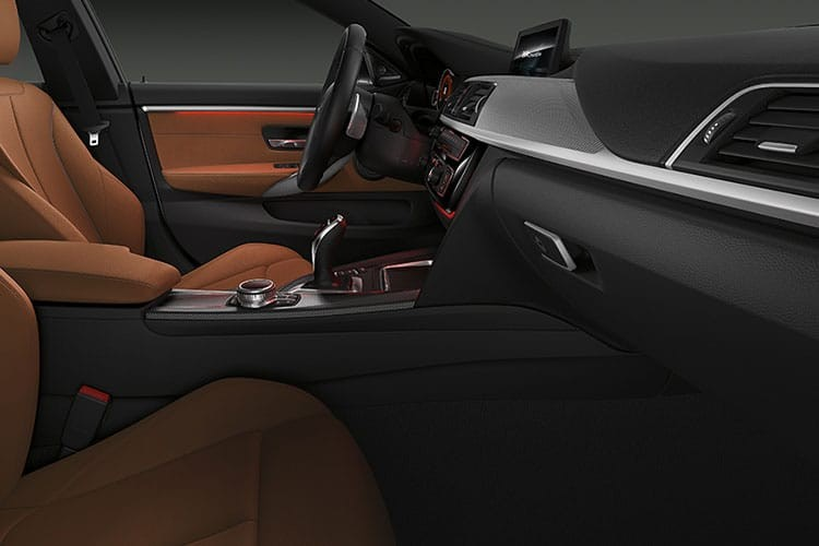 BMW 4 Series Gran Coupe 420i 2.0 Sport Professional Media Auto LCI