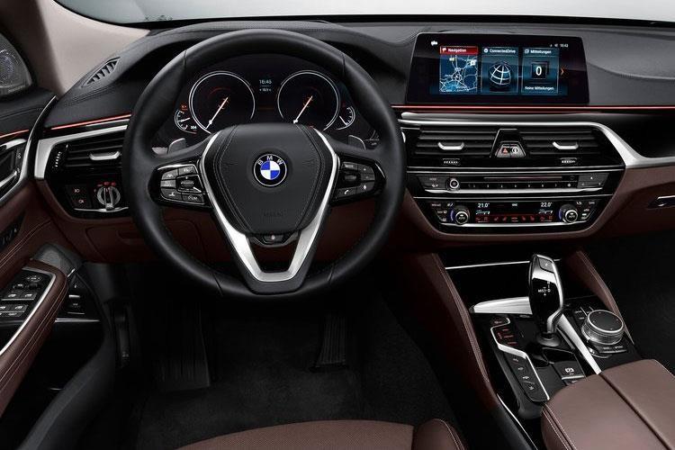 BMW 6 Series Gran Turismo 640i 4 Door Gran Turismo 3.0 xDrive M Sport Auto
