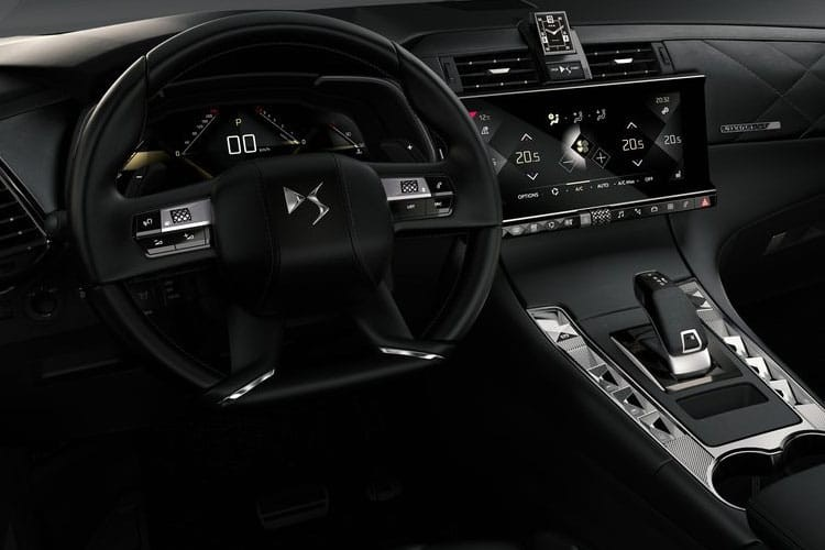 DS Automobiles 7 Crossback Cross Back 1.2 Puretech 130 Elegance