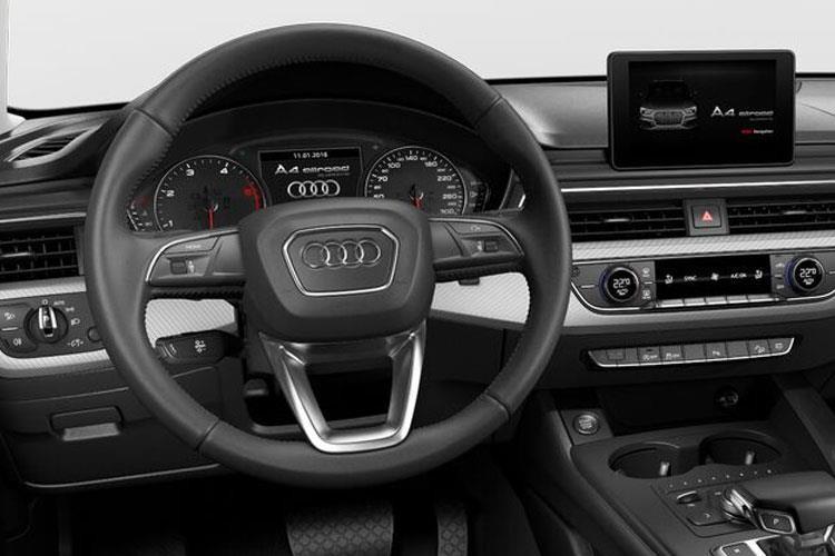Audi A4 Allroad Allroad 2.0 TFSI 252ps S tronic