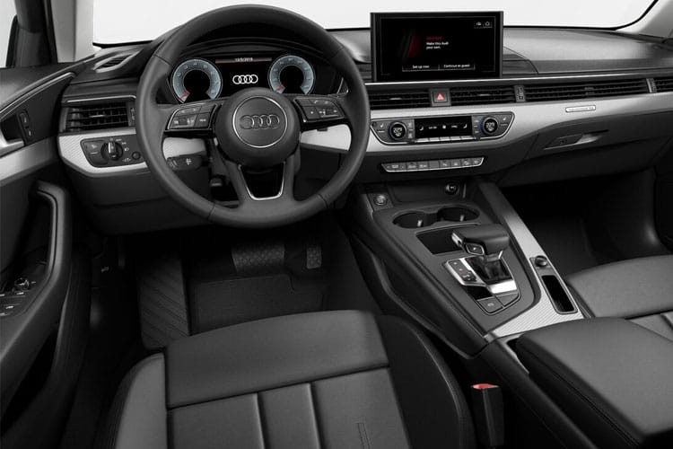 Audi A4 Allroad 50 TDI Quattro 286 Vorsprung Tiptronic