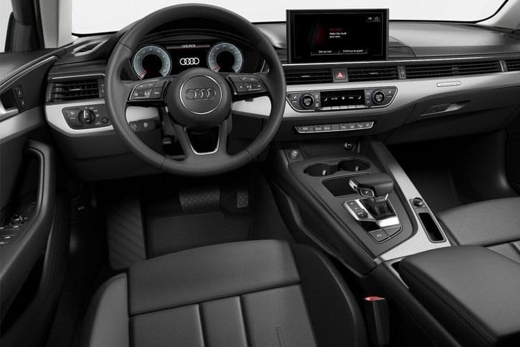 Audi A4 Allroad 40 TDI Quattro 204 Sport S tronic