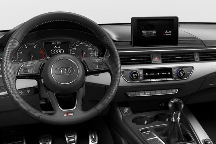 Audi A4 Avant RS4 2.9 TFSI Quattro Sport Edition Tiptronic