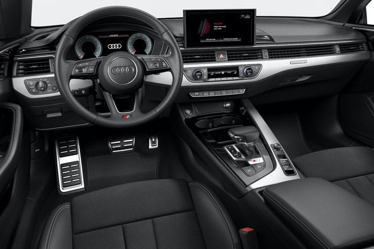 Audi A5 Cabriolet 40 TDI 190 Quattro Edition 1 Comfort+Sound Pack S tronic
