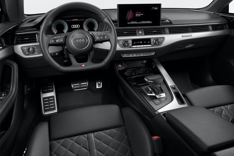 Audi A5 Sportback S5 TDI Quattro 347 Vorsprung Tiptronic