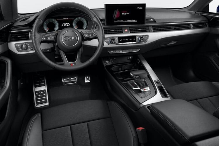 Audi A5 Sportback RS 5 2.9 TFSI Quattro 450ps Tiptronic