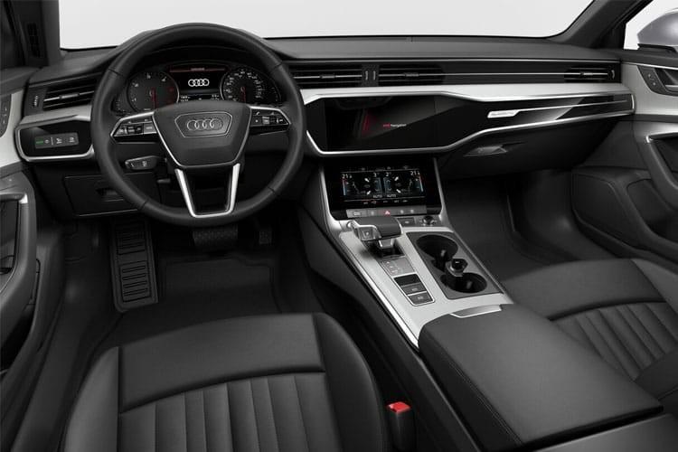 Audi A6 Allroad 45 TDI Quattro 231 Vorsprung Tiptronic