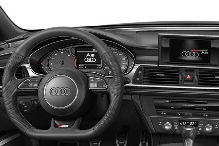 Audi A6 Allroad 55 TFSI Quattro 340 Sport S tronic