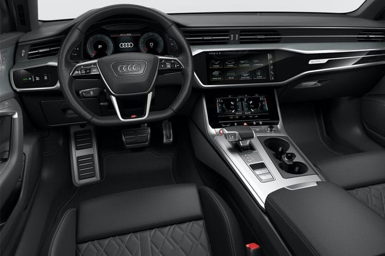 Audi A6 Avant S6 TDI 349ps Quattro Tiptronic