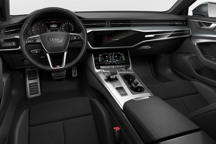 Audi A6 Avant 50 TDI 286 48V Quattro S Line Tech Pack Tiptronic