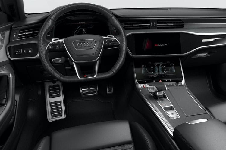 Audi A7 Sportback RS7 TFSI 600 Quattro Vorsprung Tiptronic