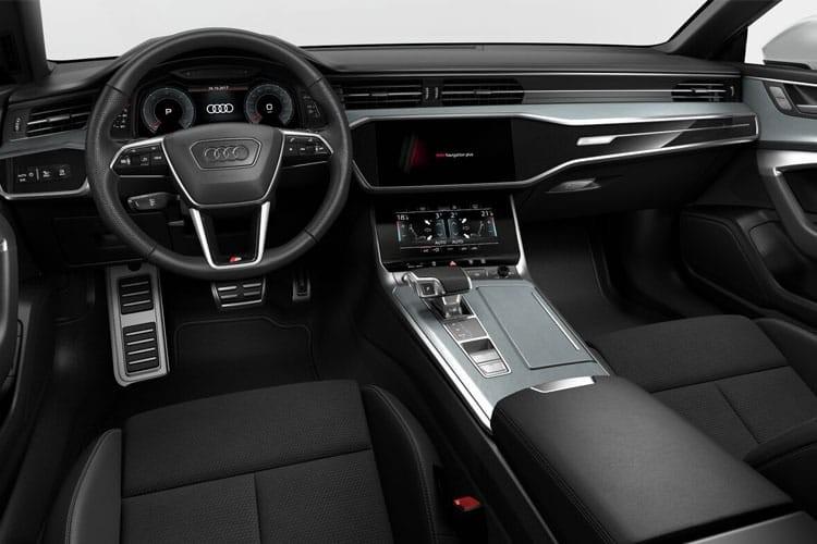 Audi A7 Sportback 45 TFSI 245 Quattro S Line S tronic