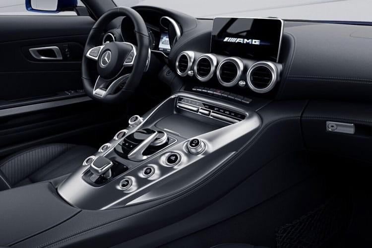 Mercedes AMG GT Roadster 2 Door 4.0 AMG 522hp GT S Auto