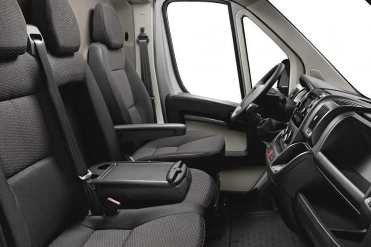 Peugeot Boxer Van 335 L3 Dropside Crew 2.0 BlueHDi 160 Plus