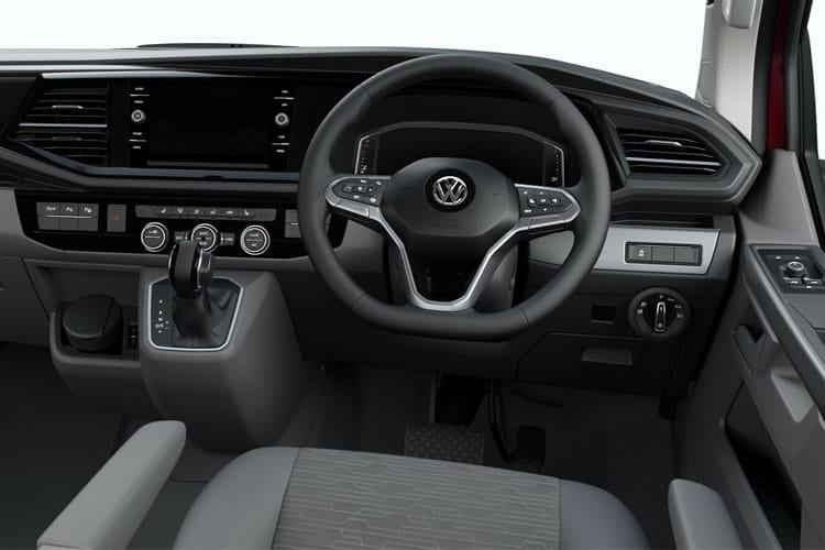 Volkswagen California Van SWB 2.0 TDI 150PS Coast DSG