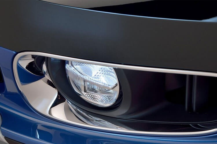 MINI Countryman Hatchback 2.0 Cooper S Exclusive