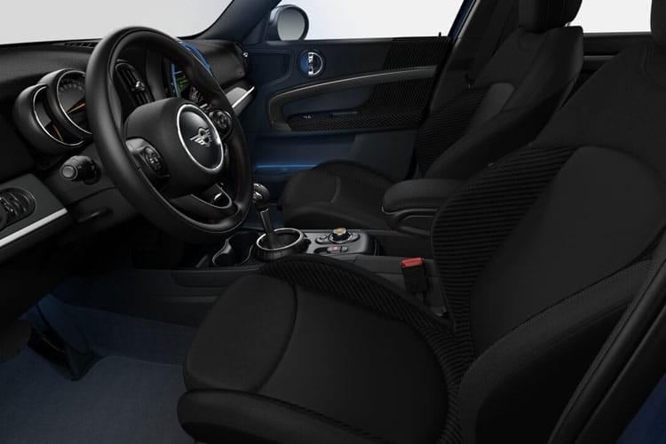 MINI Countryman Hatchback 1.5 Cooper Classic Comfort Nav Plus Pack