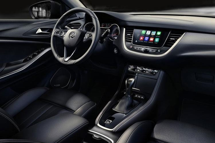 Vauxhall Grandland X SUV 1.5 Turbo D 130ps Design Line