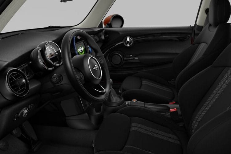 MINI Hatchback Hatch 3 Door 1.5 One Classic Comfort Pack