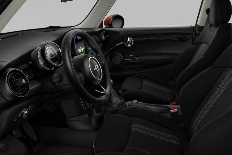 MINI Hatchback Hatch 3 Door 1.5 Cooper Classic Nav Pack