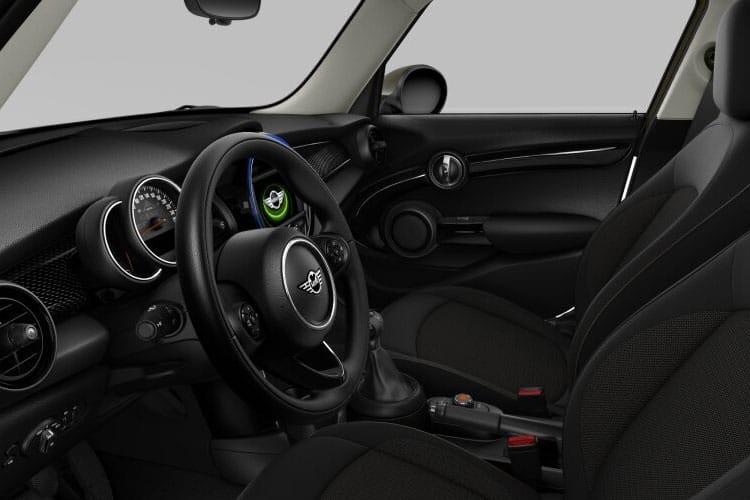 MINI Hatchback Hatch 5 Door 1.5 One Classic Steptronic