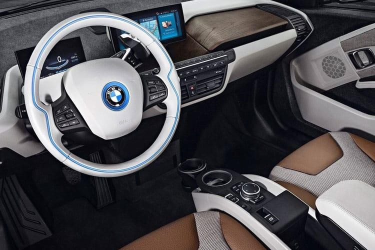 BMW i3 Hatchback Hatch eDrive 120Ah Auto