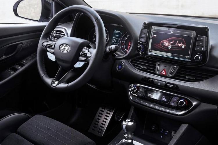 Hyundai i30 Hatchback 5 Door Hatch 1.0 T-GDi 120ps N Line
