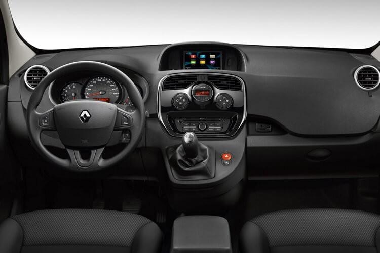 Renault Kangoo Van ML19DCI 80 Energy Business