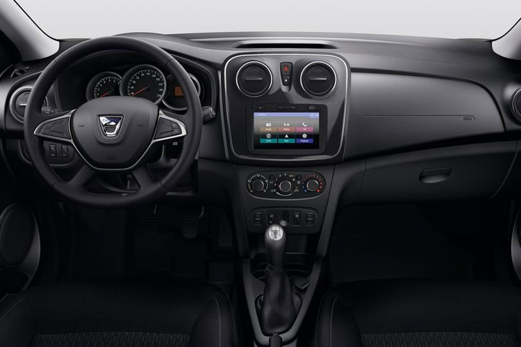Dacia Logan MCV Estate Estate 1.5 dCi 90 Laureate