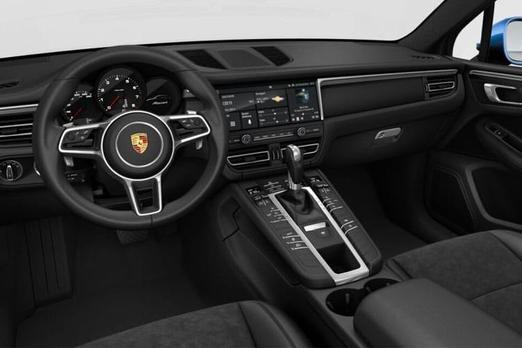 Porsche Macan Lease >> Porsche Macan Estate 5 Door 3 0 S Diesel Pdk Leasing Deal From