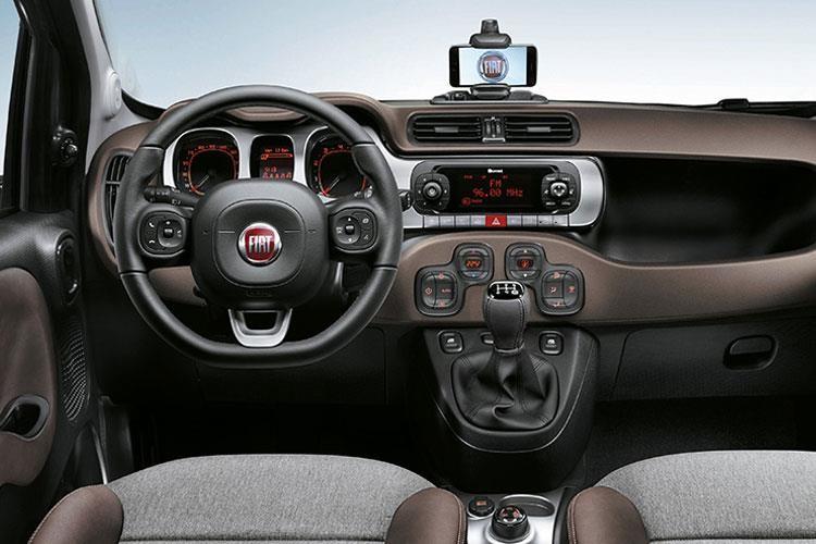 Fiat Panda Cross Cross 5 Door Hatch 0.9 90 Twinair