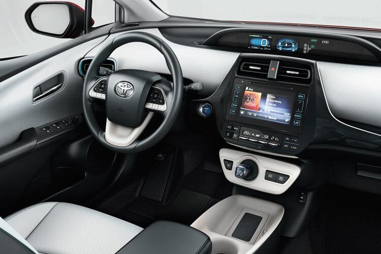 Toyota Prius+ Estate 1.8 VVTi Excel CVT