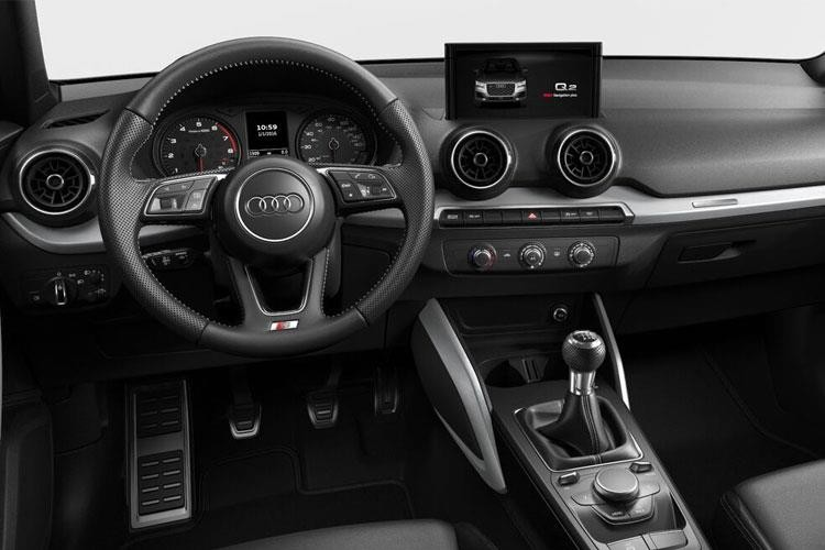 Audi Q2 SUV 30 TFSI 116ps Technik