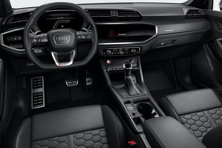 Audi RS Q3 Sportback TFSI Quattro S tronic